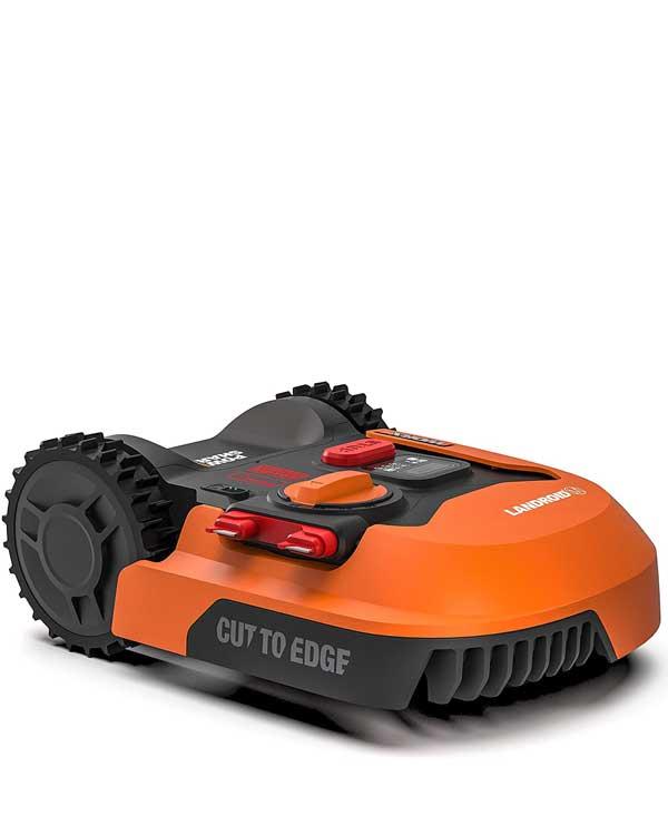 Robot Cortacésped Worx Landroid