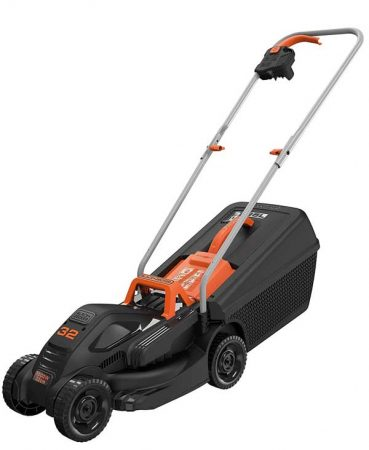 Cortacesped Black+Decker