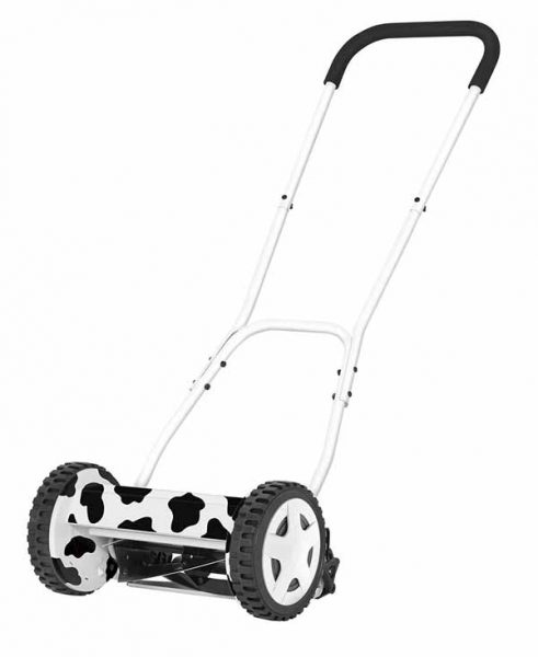 Cortacésped manual skil COW