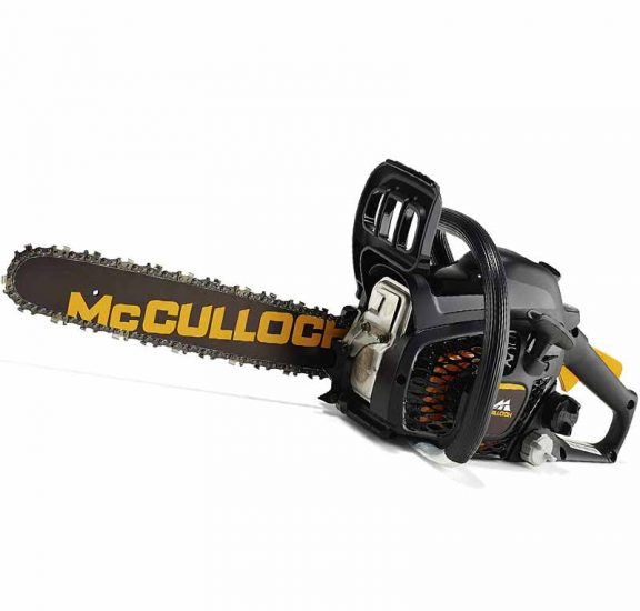 McCulloch Motosierra de Gasolina