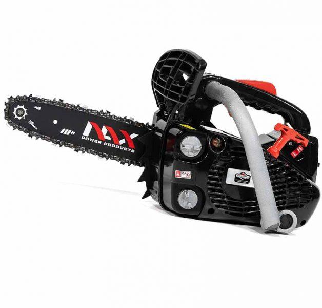 Motosierra de gasolina NAX POWER