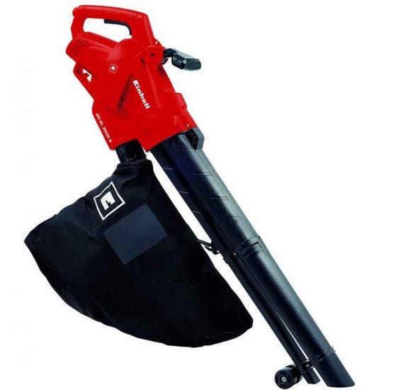 Einhell 3433300 GC-EL 2500 E - Aspirador-Soplador Eléctrico